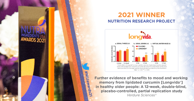 12. Winner Social Media Banner - PRO - NUTRITION RESEARCH - Further Evidence