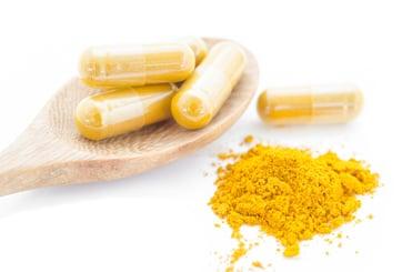 Longvida curcumin Extract