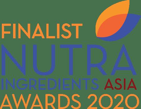 NI Asia 20 finalist logo